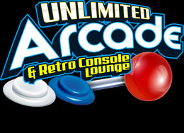 Unlimited Arcade Day-Pass