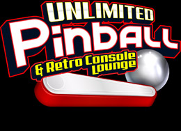Unlimited Pinball Day-Pass