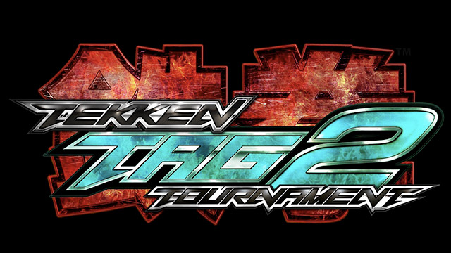 Tekken Tag Tournament 2 - Title